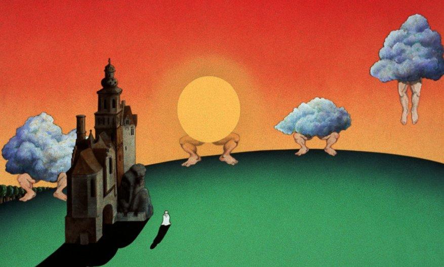Galerie Monty Python : Sacré Graal ! 7