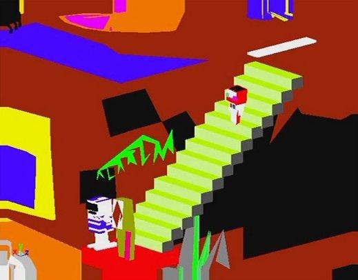 Galerie RGB XYZ 5