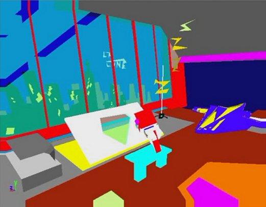 Galerie RGB XYZ 1