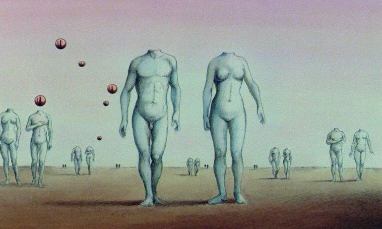 Galerie La Planète sauvage 4