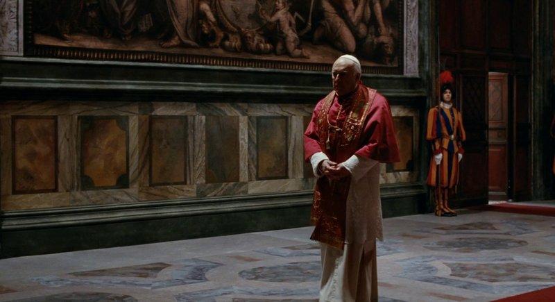 Galerie Habemus Papam 2